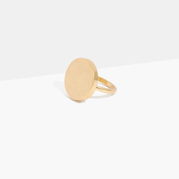 5f073033ba527 Solid Circle Ring